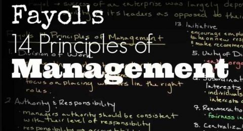 14-Principles-of-Management-by-Henri-Fayol