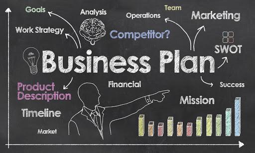 طراحی استراتژی کسب و کار